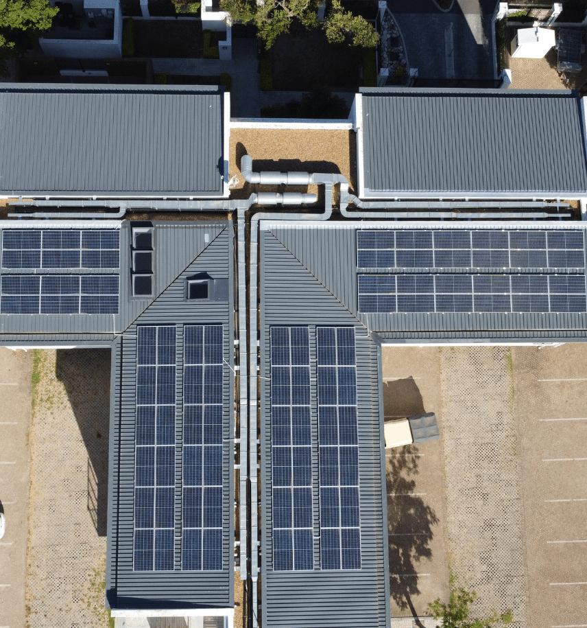 Enie Solar Stellenbosch - Club of Engineers